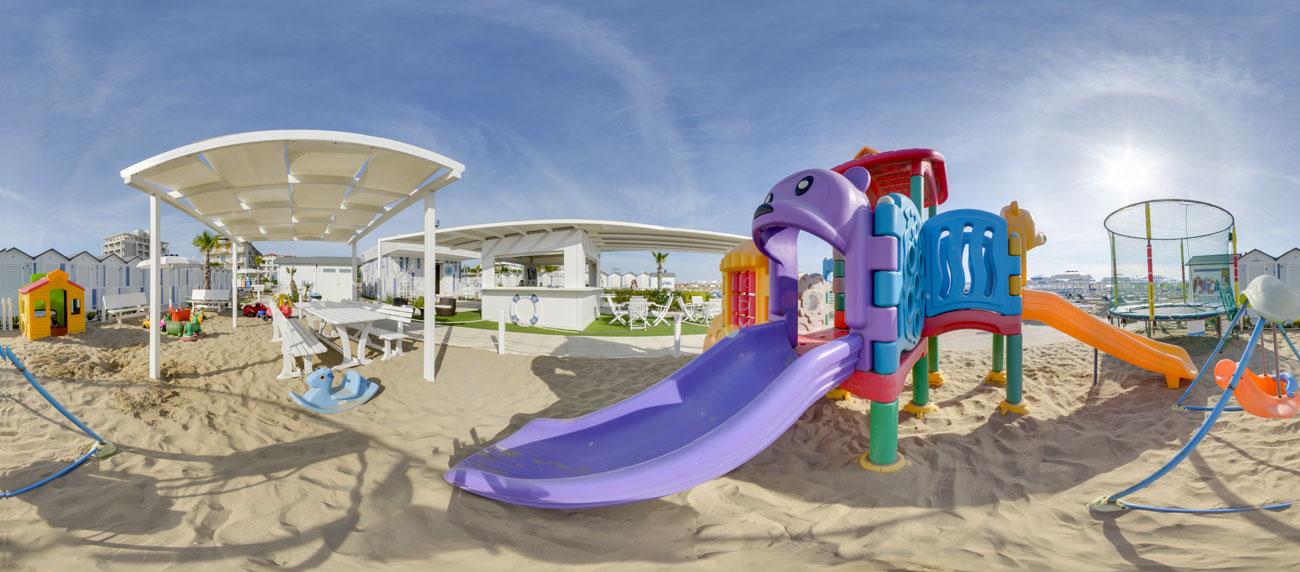 Spiaggia 59 - Cicca - Riccione